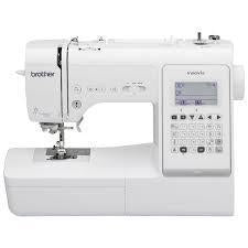 Brother Innov-is A150 Brother Sewing Machines - Fabric Mouse