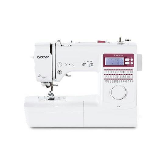 Brother Innov-is A50 - Free Creative Quilt Kit until July 31st! Brother Sewing Machines - Fabric Mouse