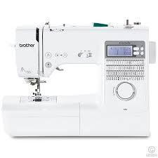Brother Innov-is A80 Brother Sewing Machines - Fabric Mouse