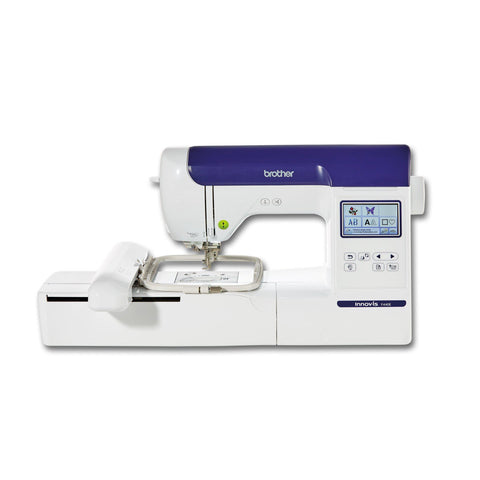 Brother Innovis F440e Embroidery Machine Brother Embroidery Machines - Fabric Mouse