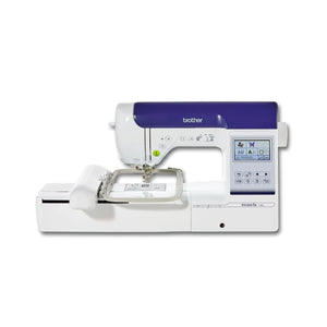 Brother Innovis F480 Embroidery Machine Brother Embroidery Machines - Fabric Mouse