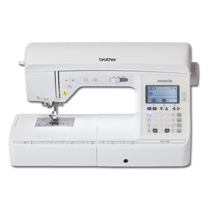 Brother Innovis NV1100 Brother Sewing Machines - Fabric Mouse