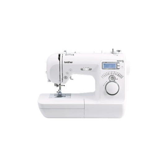 Brother Innovis NV15 Brother Sewing Machines - Fabric Mouse