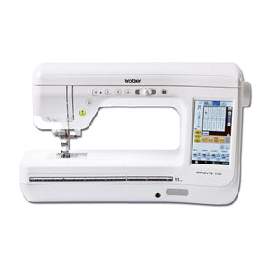 Brother Innovis VQ2 Brother Sewing Machines - Fabric Mouse