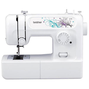 Brother L14 A-Grade Sewing Machines Brother Sewing Machines - Fabric Mouse