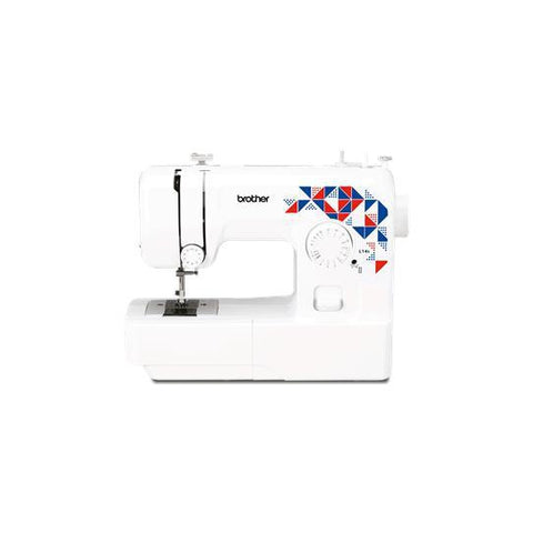 Brother L14s Sewing Machine A-Grade Brother Sewing Machines - Fabric Mouse