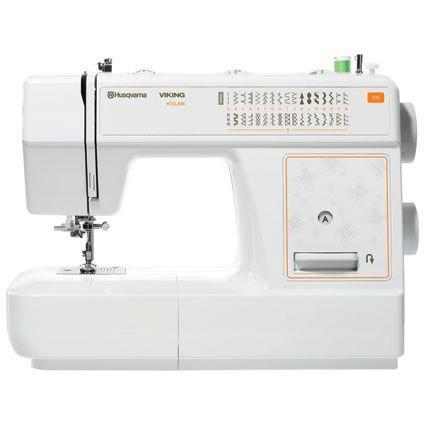 Husqvarna H-Class E20 Sewing machine-Sewing Machines-Husqvarna-Fabric Mouse
