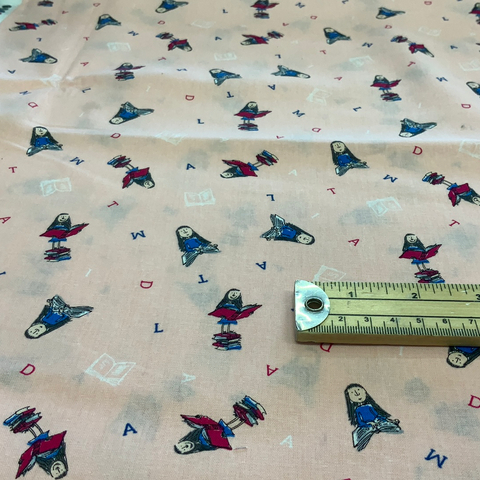 Matilda  - 100% Cotton Fabric - LFI20