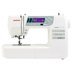 Janome 230DC Sewing Machine-Sewing Machines-Janome-Fabric Mouse