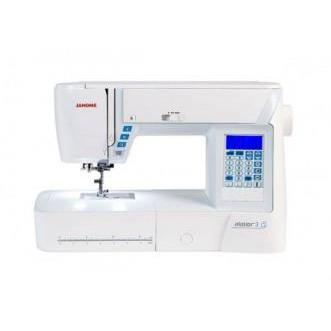 Janome Atelier 3 Sewing Machine Janome Sewing Machines - Fabric Mouse