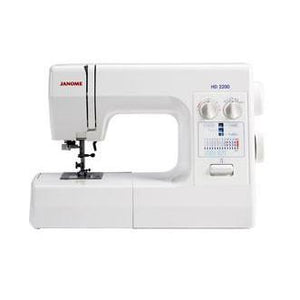 Janome HD2200 Sewing Machine Janome Sewing Machines - Fabric Mouse