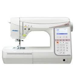 Juki HZL-DX3-Sewing Machines-Juki-Fabric Mouse