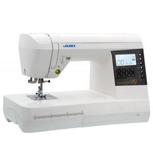 Juki HZL-G120-Sewing Machines-Juki-Fabric Mouse