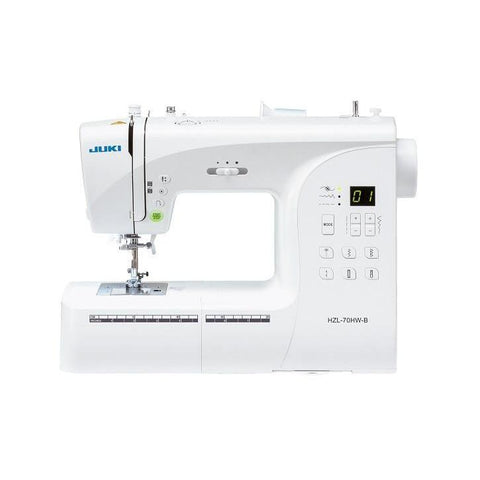 Image of Juki HZL-H70HW-Sewing Machines-Juki-Fabric Mouse