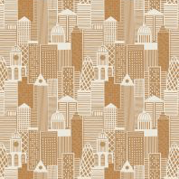 Lewis & Irene City Nights 110cm wide per 50cm-Fabric-Lewis & Irene-Fabric Mouse