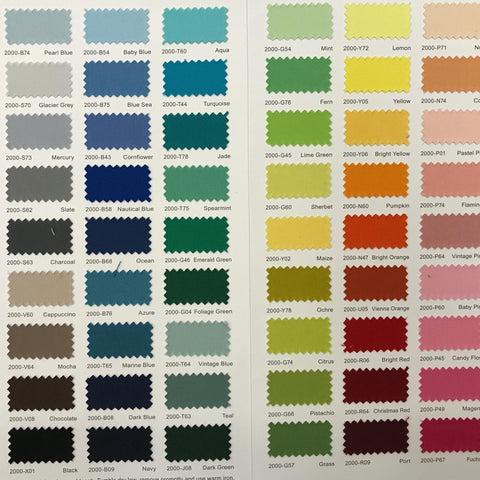 Image of Makower Spectrum 72 Shades Solid Quilt Fabric-Fabric-fabricmouse-Fabric Mouse