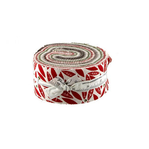 Moda Merrily Jelly Roll-Jelly Roll-Fabric Mouse-Fabric Mouse