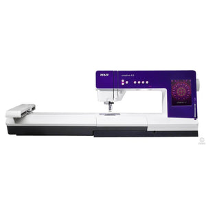 Pfaff Creative 4.5-Embroidery Machines-Pfaff-Fabric Mouse
