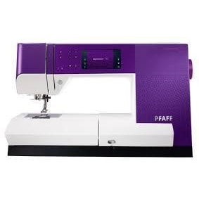 Pfaff expression 710-Sewing Machines-Pfaff-Fabric Mouse