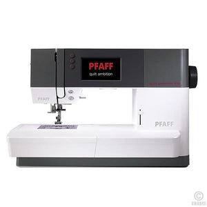 Pfaff Quilt Ambition 630-Sewing Machines-Pfaff-Fabric Mouse