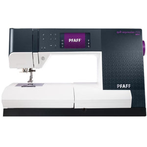 Pfaff quilt expression 720-Sewing Machines-Pfaff-Fabric Mouse