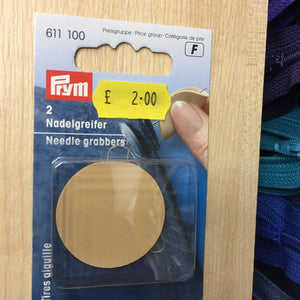Prym Needle grabbers- 610100-Fabric Mouse-Fabric Mouse