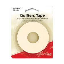 Quilters Tape 30 Yards-fabricmouse-Fabric Mouse