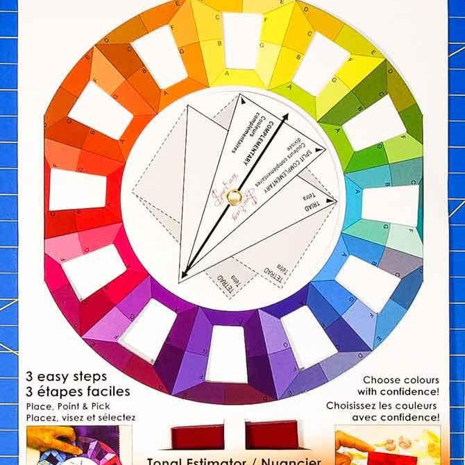 Sew Easy colour and tone guide-fabricmouse-Fabric Mouse