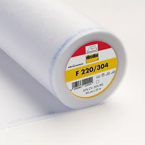 Vilene fusible interling F220/304-Stabilizer-Vlieseline-Fabric Mouse