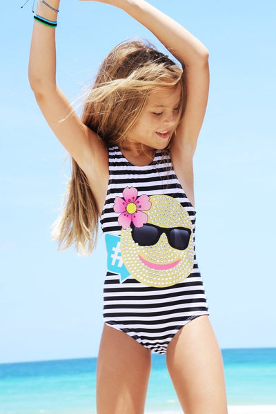 Limeapple Alia One Piece