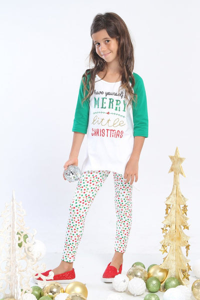 Haven Girl Merry Little Tunic