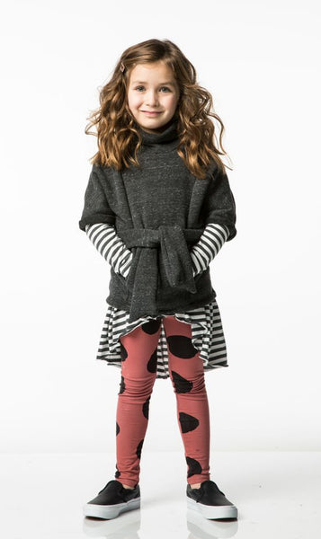 Joah Love Marnie Fleece Pullover