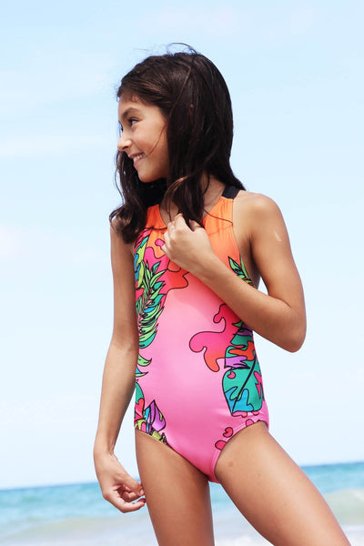 Limeapple Sadie One Piece