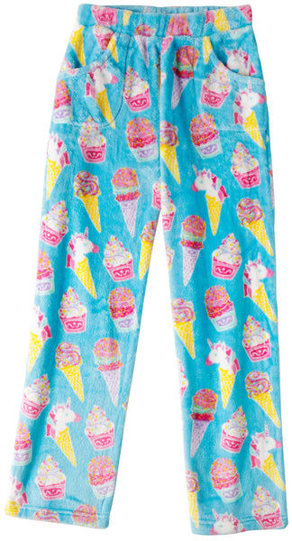 Ice Cream Jammie Pants