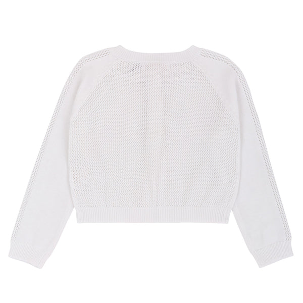 Deux Par Deux Must Have Knit Cardigan