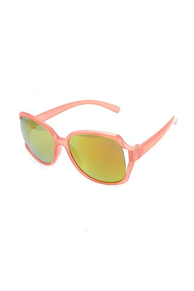 Girls Colored Lens Sunnies