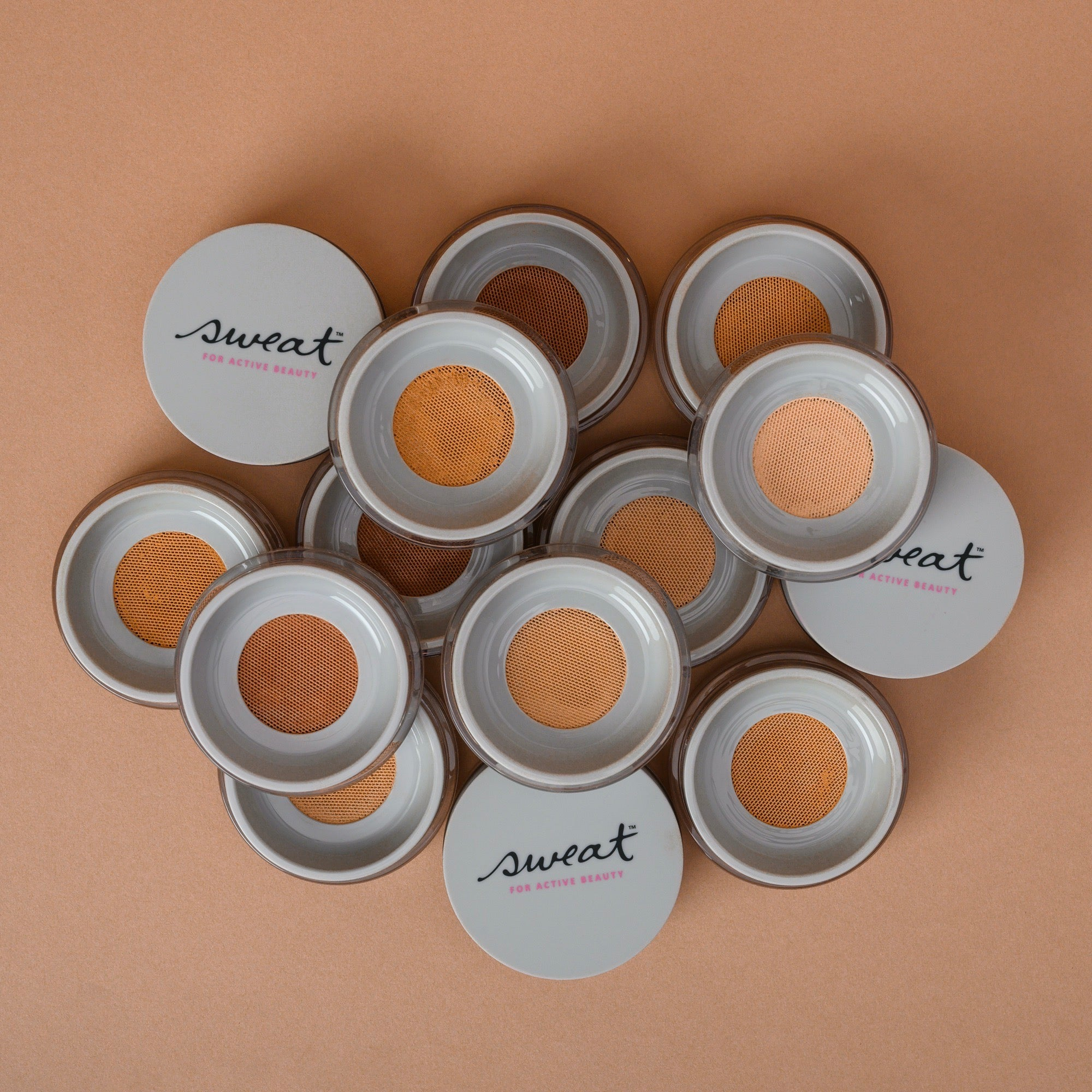 Foundation Powder Jar SPF 30