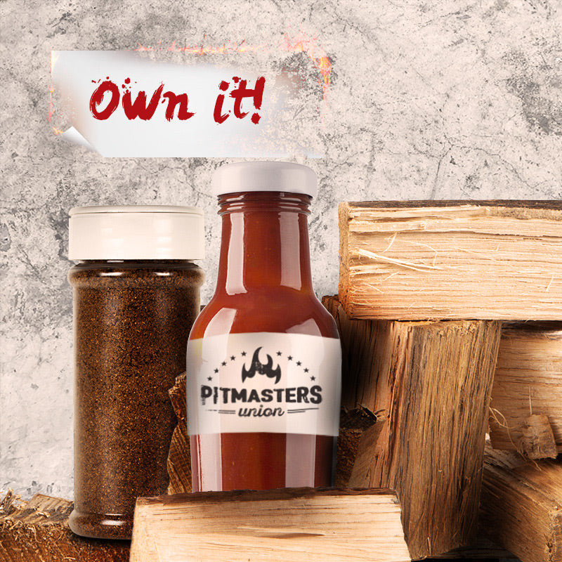 Own a Pitmaster Bbq Box