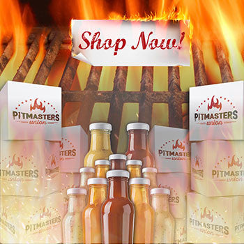 Pitmasters Sauces