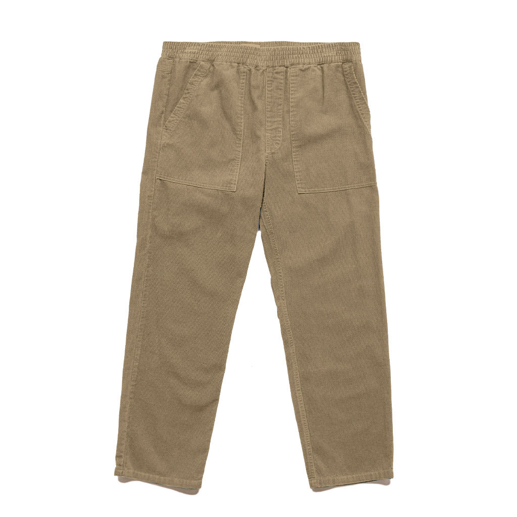 Tcss All Day Cord Pants - Sand
