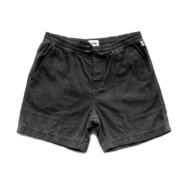 Tcss All Day Walkshorts - Black