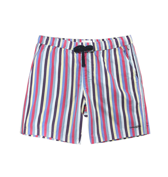 TCSS Frenzy II Boardshorts - Phantom