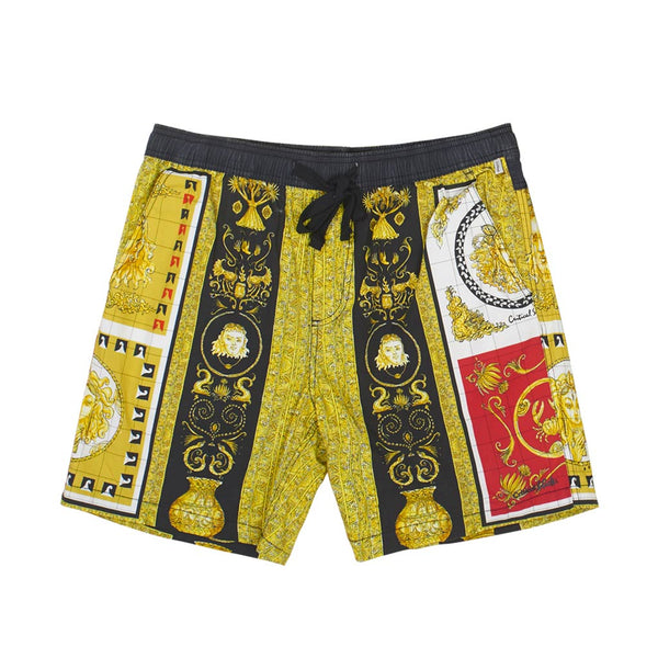 TCSS House Of Slide Boardshorts - Phantom