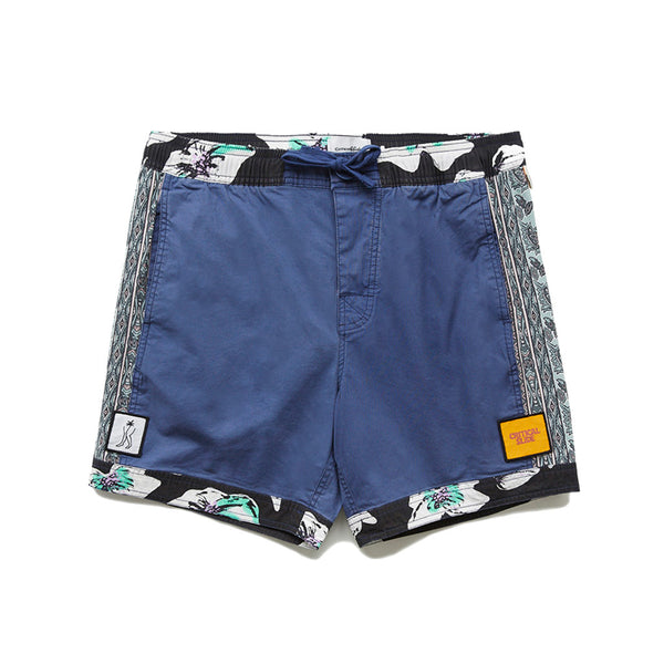 Tcss Mixed Tapes Boardshorts - Ink