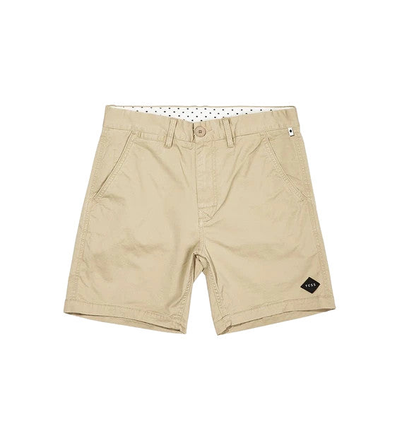 TCSS Mr Perfect Walk Shorts - Tidal Foam