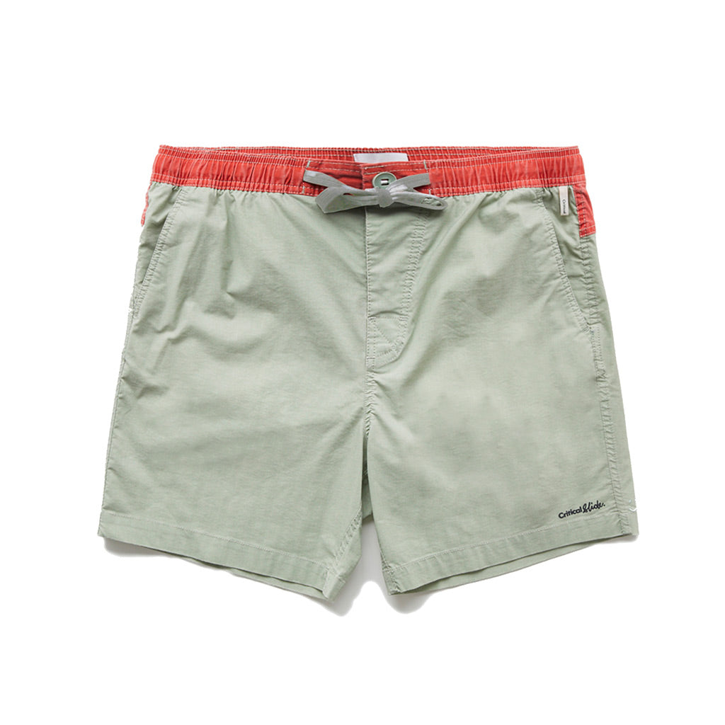TCSS Plain Jane Boardshorts - Fatigue