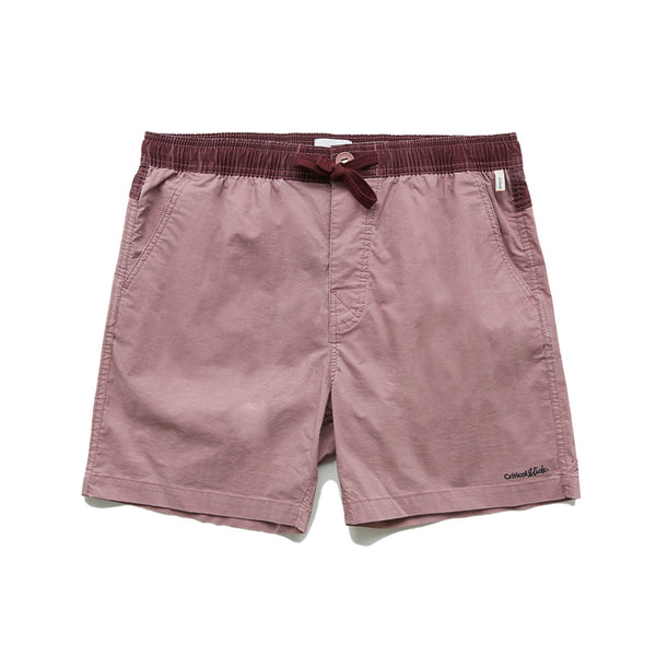 TCSS Plain Jane Boardshorts - Wine