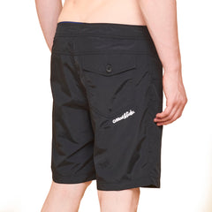 TCSS Society Boardshorts - Black
