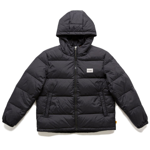 Tcss S.O.S. Puffer Jacket - Black