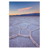 Badwater Basin, Morning
